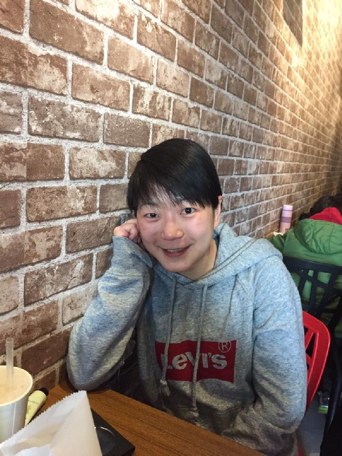 108十月校友之星-陳秀惠