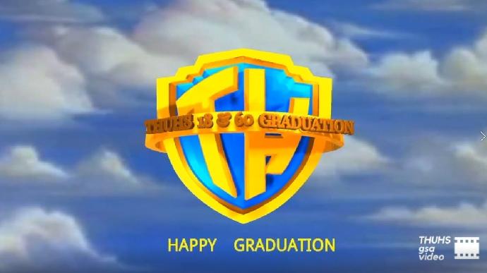 2020畢業典禮-專任教師給畢業生的祝福