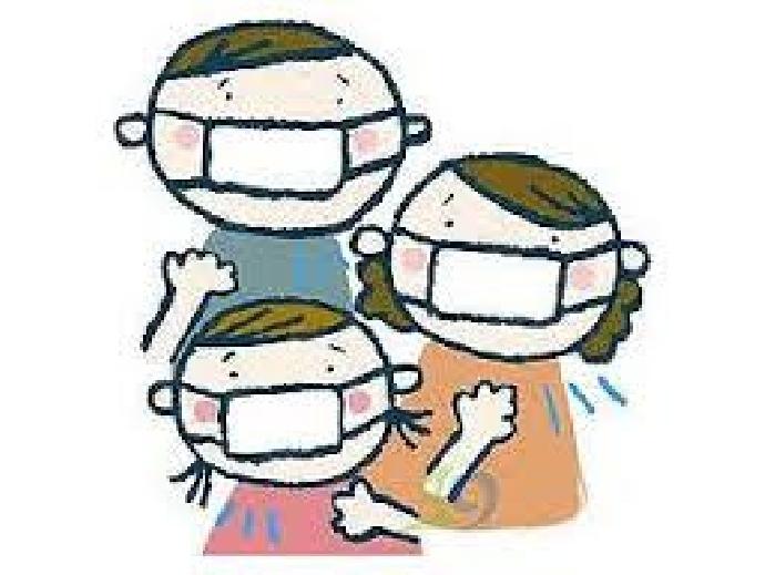 本校因應新冠肺炎疫情發展趨勢實施相關防疫措施
