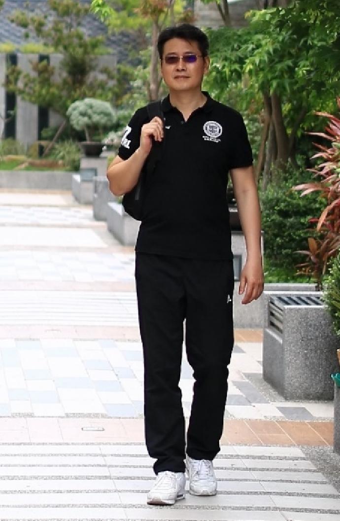 109七月教師之星陳浩津