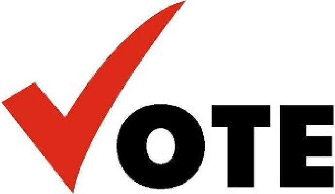東大附中第六屆學生自治會選舉報名表